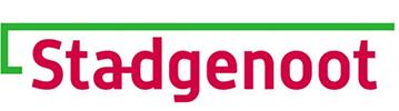 Logo Stadsgenoot