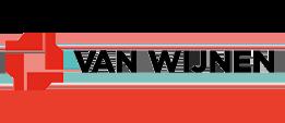 Logo Van Wijnen - Preferred partner van SKOOB