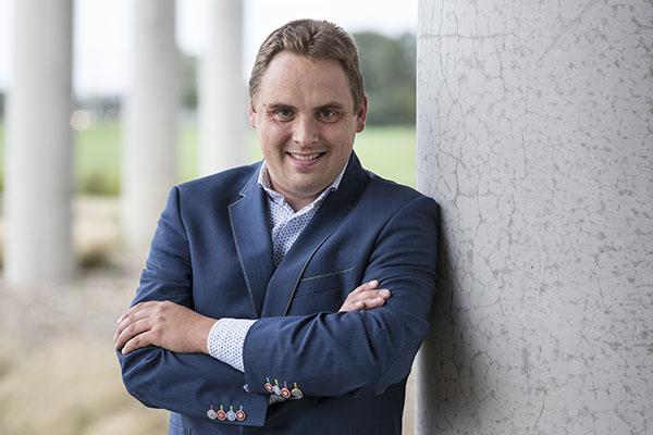 Jan Pieter van Dalen