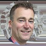 Portretfoto Boudewijn de Bont | Gastdocent SKOOB, opleiding Bouwprocesmanagement
