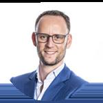 Portretfoto Emile Jansen | Gastdocent SKOOB, opleiding Bouwprocesmanagement