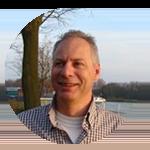 Portretfoto Gerrit Salentijn | Gastdocent SKOOB, opleiding Bouwprocesmanagement