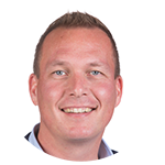 Portretfoto Jeroen Heijdra | Gastdocent SKOOB, opleiding Bouwprocesmanagement