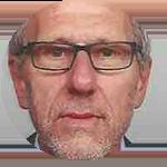 Portretfoto Martin Weerd | Gastdocent SKOOB, opleiding Bouwprocesmanagement
