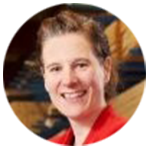 Portretfoto Susan Eggink-Eilander | Gastdocent SKOOB, opleiding Bouwprocesmanagement