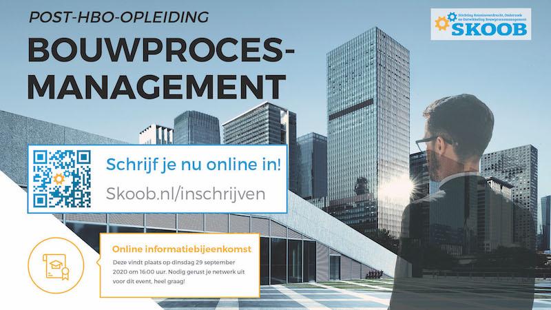 Afbeelding online informatiebijeenkomst SKOOB