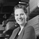 Portretfoto Susan Eggink-Eilander
